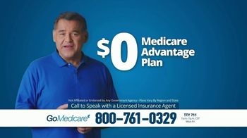 GoMedicare TV Spot, '$135 Every Month' - Thumbnail 3