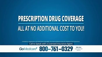 GoMedicare TV Spot, '$135 Every Month' - Thumbnail 6