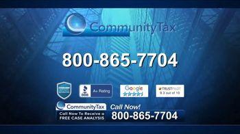 Community Tax TV Spot, 'Back Taxes: Burden' - Thumbnail 7