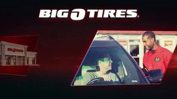 Big O Tires TV Spot, 'Following CDC Guidelines: Buy Three Tires, Get One' - Thumbnail 1