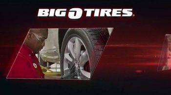 Big O Tires TV Spot, 'Following CDC Guidelines: Buy Three Tires, Get One' - Thumbnail 3