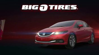Big O Tires TV Spot, 'Following CDC Guidelines: Buy Three Tires, Get One' - Thumbnail 4