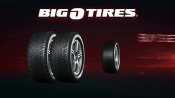 Big O Tires TV Spot, 'Following CDC Guidelines: Buy Three Tires, Get One' - Thumbnail 5