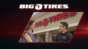 Big O Tires TV Spot, 'Following CDC Guidelines: Buy Three Tires, Get One' - Thumbnail 8