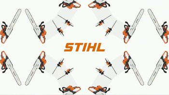 STIHL TV Spot, 'Real STIHL: Line Head Trimmer Attachment' Song by Sacha Collisson - Thumbnail 7