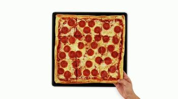 Hormel Foods Pepperoni TV Spot, 'Think It Up: Checkers' - Thumbnail 5