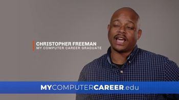MyComputerCareer TV Spot, 'Learn at Home: Emergency Relief Grant' - Thumbnail 3
