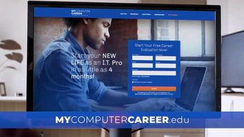 MyComputerCareer TV Spot, 'Learn at Home: Emergency Relief Grant' - Thumbnail 4