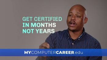 MyComputerCareer TV Spot, 'Learn at Home: Emergency Relief Grant'
