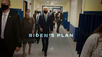 Biden for President TV Spot, 'Families Are Reeling' - Thumbnail 4