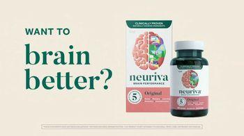 Neuriva TV Spot, 'Five Factors of Brain Health' - Thumbnail 1