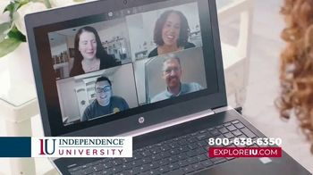 Independence University TV Spot, 'Which Would You Rather Do' - Thumbnail 4