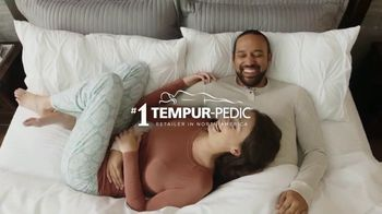 Ashley HomeStore Labor Day Mattress Sale TV Spot, 'Save on Tempur-Pedic' - Thumbnail 6
