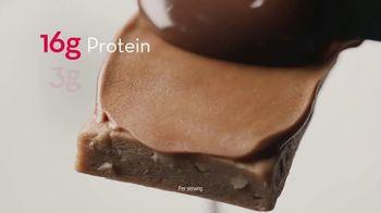 Atkins Chocolate Peanut Butter Bars TV Spot, 'Natural Habitat' Featuring Rob Lowe - Thumbnail 5