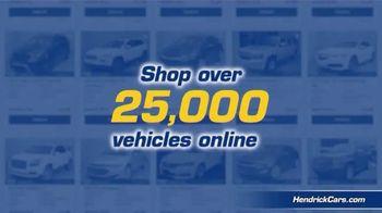 Hendrick Automotive Group TV Spot, 'Five Star Reputation' - Thumbnail 5