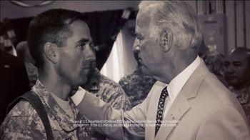 Biden for President TV Spot, 'Personal' - Thumbnail 4