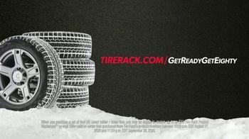 TireRack.com TV Spot, 'Online Shopping: Winter Tires' - Thumbnail 9