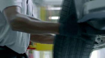 TireRack.com TV Spot, 'Online Shopping: Winter Tires' - Thumbnail 7