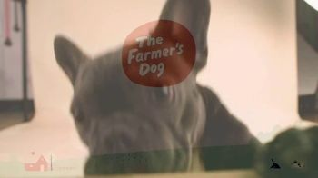 The Farmer's Dog TV Spot, 'Developed With Vets: 50%' - Thumbnail 10