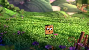 Cinnamon Toast Crunch TV Spot, 'A Lot More Crowded' - Thumbnail 3