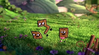 Cinnamon Toast Crunch TV Spot, 'A Lot More Crowded' - Thumbnail 5