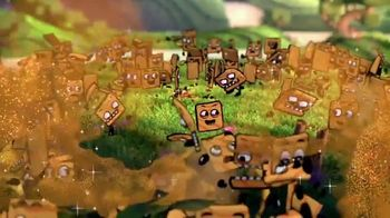 Cinnamon Toast Crunch TV Spot, 'A Lot More Crowded' - Thumbnail 7