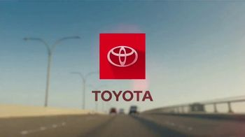 Toyota TV Spot, 'Turn It Up' Song by Outkast [T1] - Thumbnail 8