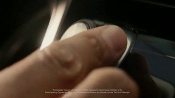 Toyota TV Spot, 'Turn It Up' Song by Outkast [T1] - Thumbnail 3