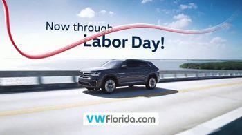 Volkswagen Labor Day Model-Year Clearance TV Spot, '2020 Jetta' [T2] - Thumbnail 6