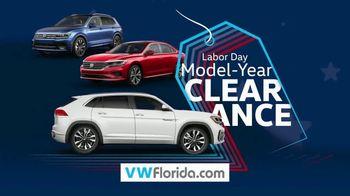 Volkswagen Labor Day Model-Year Clearance TV Spot, '2020 Jetta' [T2] - Thumbnail 2