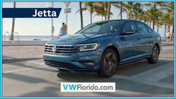 Volkswagen Labor Day Model-Year Clearance TV Spot, '2020 Jetta' [T2] - Thumbnail 3