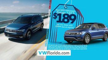 Volkswagen Labor Day Model-Year Clearance TV Spot, '2020 Jetta' [T2] - Thumbnail 5