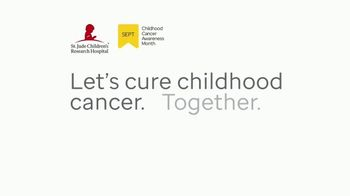 St. Jude Children's Research Hospital TV Spot, 'Childhood Cancer Awareness Month: Cole' - Thumbnail 8