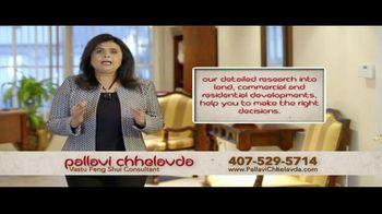 Pallavi Chhelavda TV Spot, 'The Right Decision'