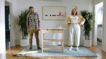 RumChata Cold Brew TV Spot, 'Cold Brew and the RumChata Fairy' - Thumbnail 3