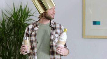 RumChata Cold Brew TV Spot, 'Gold Cap'