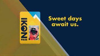 Ikon Pass TV Spot, 'Sweet Days Await Us' - Thumbnail 7