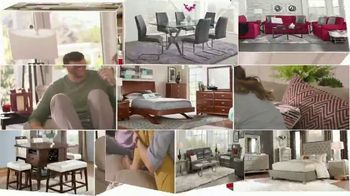 Rooms to Go Labor Day Sale TV Spot, 'Living Room, Sectional and Rooms' - Thumbnail 3