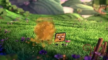 Cinnamon Toast Crunch TV Spot, 'Hasta un millón de cajas gratis' [Spanish]