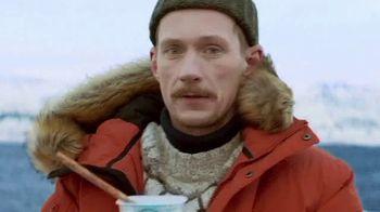 Icelandic Milk & Skyr Corporation TV Spot, 'Weird'