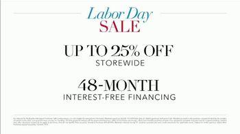 Ethan Allen Labor Day Sale TV Spot, '25% Off Storewide' - Thumbnail 7