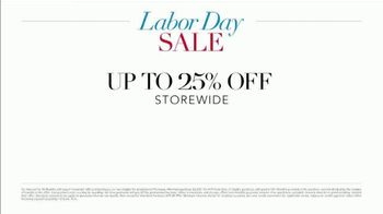 Ethan Allen Labor Day Sale TV Spot, '25% Off Storewide' - Thumbnail 6