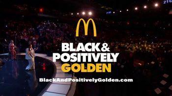 McDonald's Black and Positively Golden TV Spot, 'Sunday Best: Inspiration Celebration Gospel Tour' - Thumbnail 7