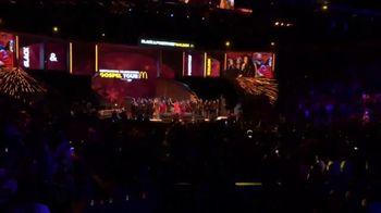 McDonald's Black and Positively Golden TV Spot, 'Sunday Best: Inspiration Celebration Gospel Tour' - Thumbnail 2