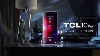 TCL 10 Pro TV Spot, 'Start Something'