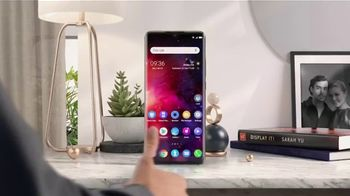 TCL 10 Pro TV Spot, 'Start Something' - Thumbnail 2