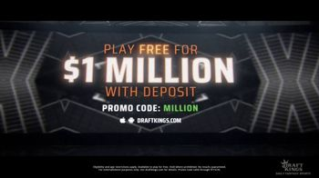 DraftKings TV Spot, 'Land of the Millionaire' - Thumbnail 1