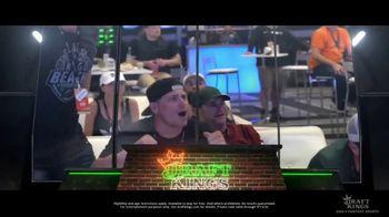 DraftKings TV Spot, 'Land of the Millionaire' - Thumbnail 3