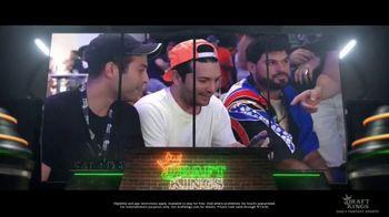 DraftKings TV Spot, 'Land of the Millionaire' - Thumbnail 7