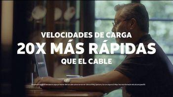 AT&T Internet Fiber TV Spot, 'Chat de video' [Spanish] - Thumbnail 5